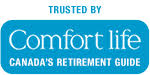 Trusted by Comfort life, Canada's Retirement Guide